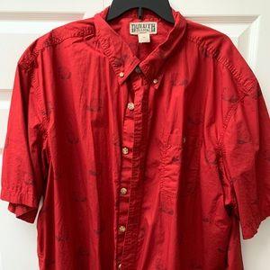 Duluth Short Sleeve Beaver Shirt